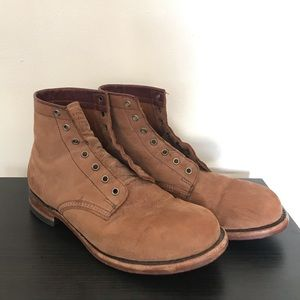Frye Arkansas Boots